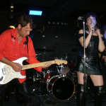 Photos! Rockin' it at the Rockit Room
