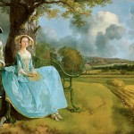 Significant Omissions: Thomas Gainsborough's Mr. and Mrs. Andrews